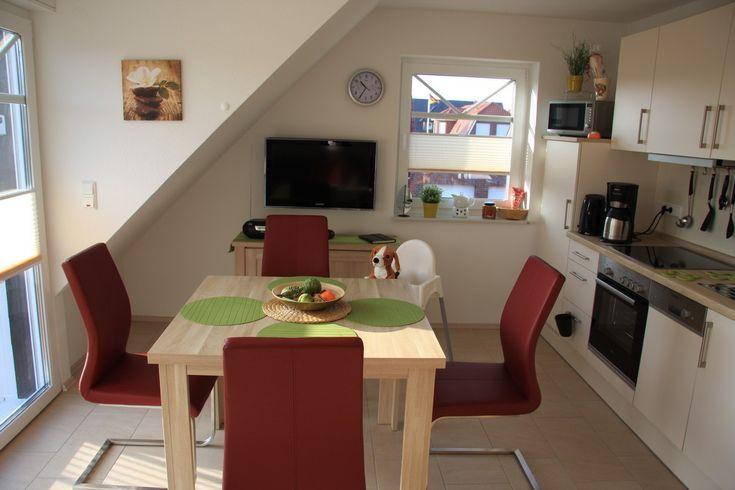 Ferienwohnung Neuhaus Norden - Norddeich in Solms bietet Leistungen und Services zum Thema Tourismus an.