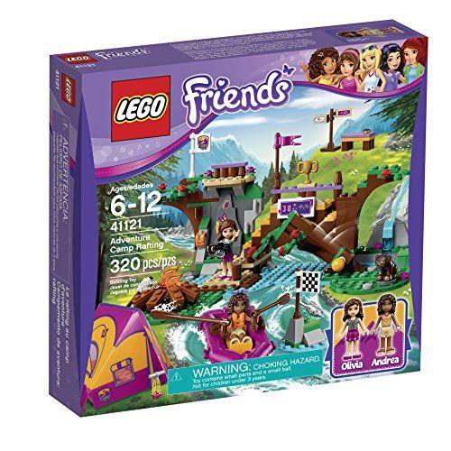 LEGO Friends Adventure Camp Rafting 41121 LEGO https://smile.amazon.com/dp/B017B1AP46/ref=cm_sw_r_pi_dp_x_ROf8xb9418WYR