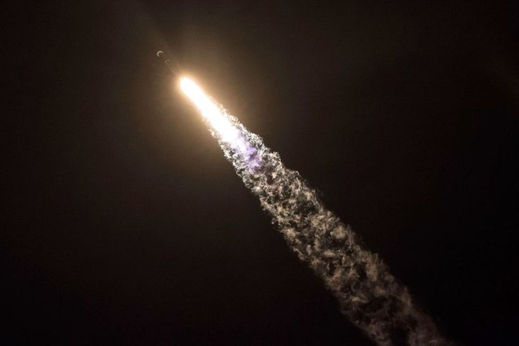 #Lawmakers Look Into #SPACEX Launch That Ended With Lost #Satellite...