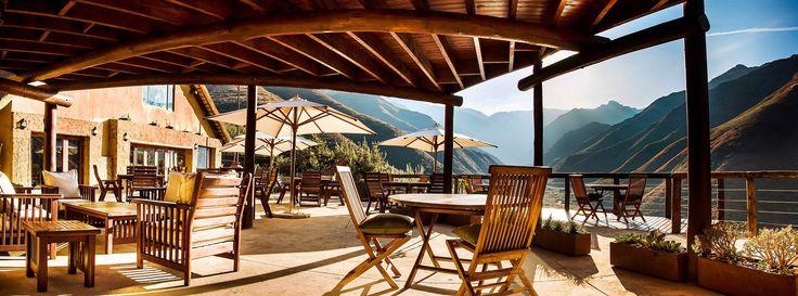 Maliba Lodge Lesotho