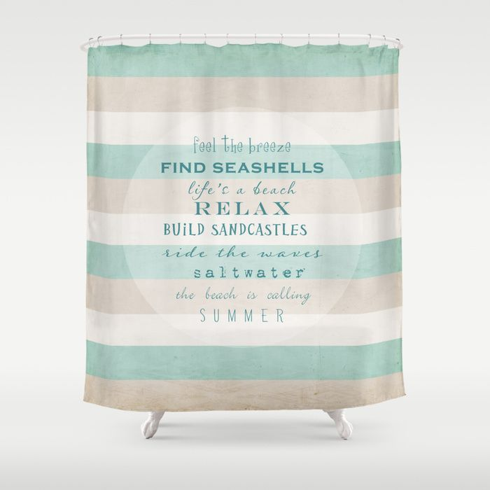 461 best Shower Curtains images on Pinterest | Shower curtains ...