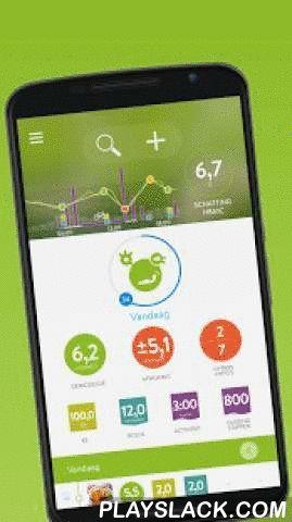 MySugr Diabetes Logbook  Android App - playslack.com ,  mySugr logboek app is een charmante zoekfunctie naar bloedsuiker, bolus, basaal, voeding, koolhydraten, pillen, gewicht, a1c en meer. Het geeft duidelijkheid aan je dagboek aan de hand van speelse elementen en directe feedback via je diabetes monster! Blijf gemotiveerd en sta zelf aan het roer van je diabetes therapie. Vandaag! — No. 1 diabetes logboek app in 6 landen— Populairste diabetes logboek app wereldwijd gebaseerd op…