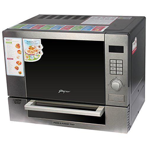 Godrej Microwave Oven Service Centres in Chennai