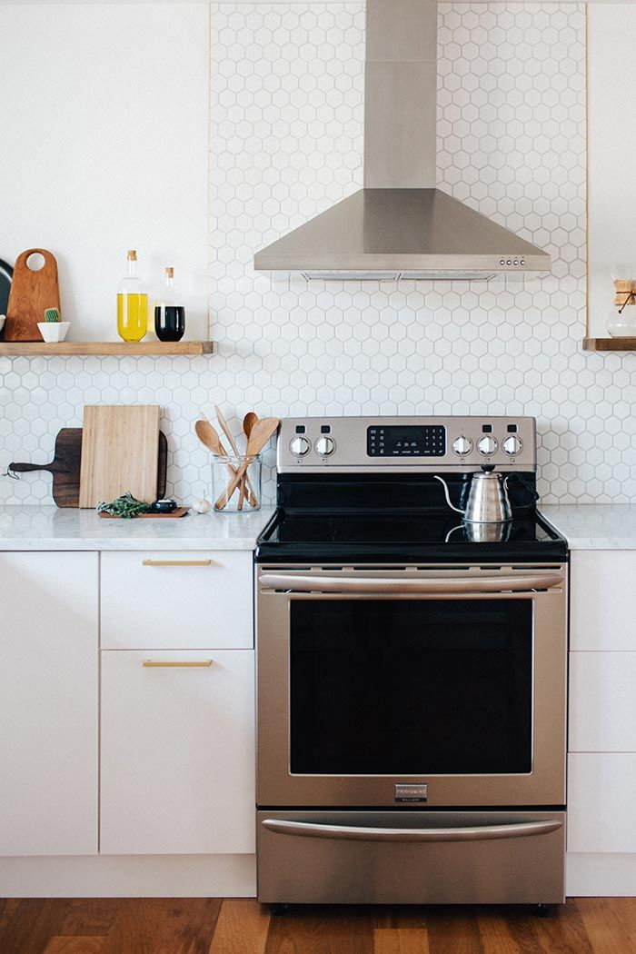Before & After: A Fixer-Upper Gets a New Kitchen in Denver, CO   Design*Sponge