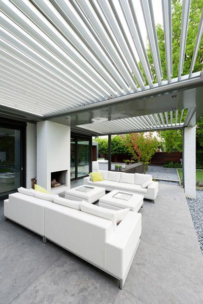 25 beste idee n over groen huis ontwerp op pinterest - Ontwerp huis kantoor ...