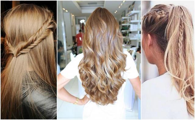 Jaka fryzura damska dla długich włosów? Oto trendy 2016!