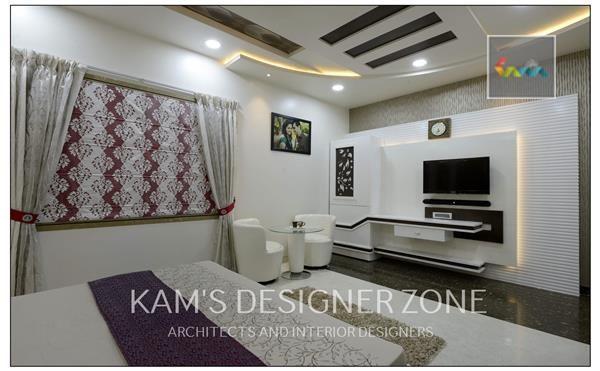 Best Interior Designer In Vishrantwadi Kams Designer Pune