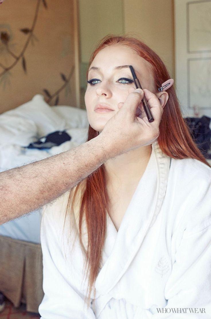Sophie Turner - Sansa Stark - Game of Thrones