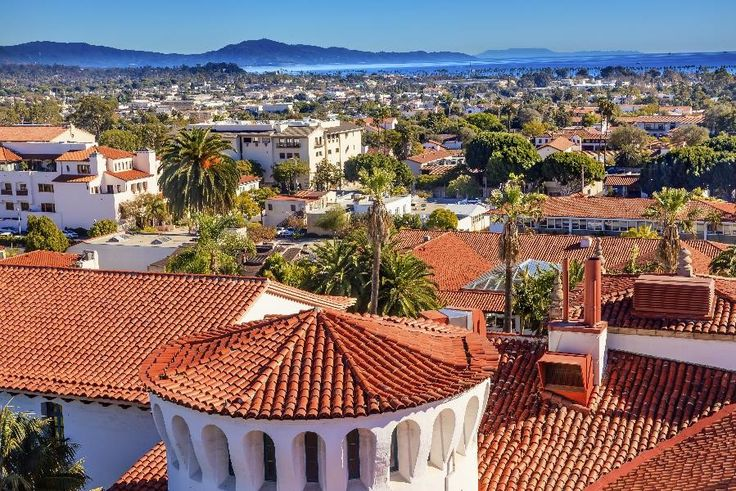 Your New Student Go-To Guide for University of California – Santa Barbara #college #blog #UC