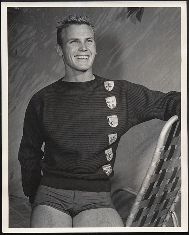 169 best images about Tab Hunter~Aldo Ray 1926-1991 on ... Tab Hunter Today