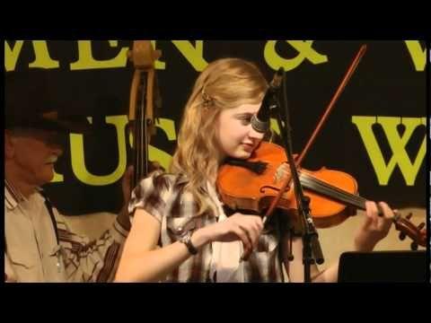 A Rising Star with Beer Barrel Polka - Susanna Heystek (13)