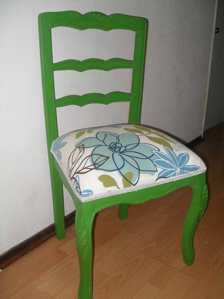Silla Normando! Valor de la sillas: 75.000 C/U Colores y tapices a tu elección Numero: + 569 75799591 Correo: mueblesdeco1@gmail.com https://www.facebook.com/Mueblesdecochile1