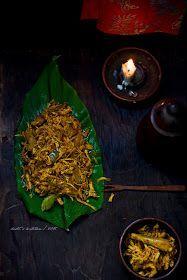 HESTI'S KITCHEN : yummy for your tummy: Ayam Suwir Pedas ala Bali