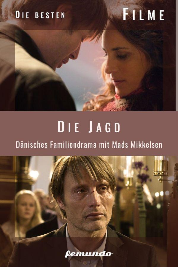 Packendes Dänisches Familiendrama Mads Mikkelsen Spielt