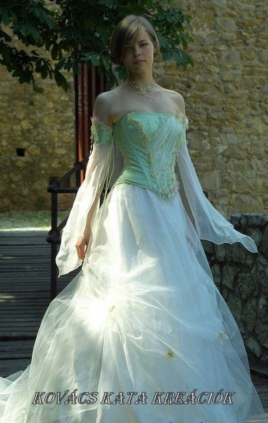 30 best fairy dresses and fairy and all that images on Pinterest ...