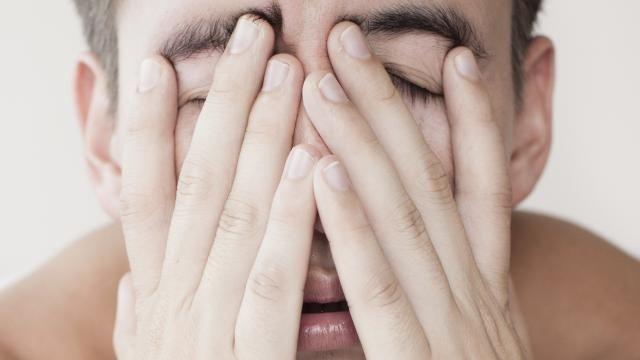 'Mensen herkennen gezichtsuitdrukkingen minder goed bij slaapgebrek' | NU - Het laatste nieuws het eerst op NU.nl
