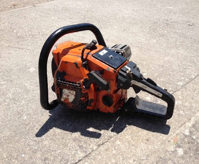 64 best images about motosierras chainsaws on pinterest - Motosierras oleo mac ...