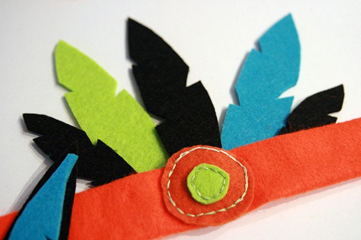 coiffe-indien-déguisement-mardi-gras-carnaval-diy-11