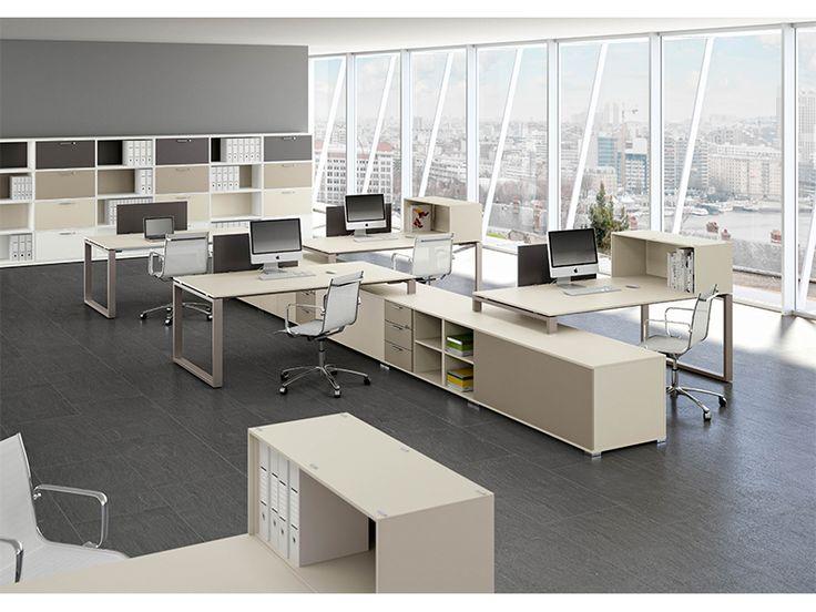 Matis srl - arredi per ufficio milano - design ufficio ...