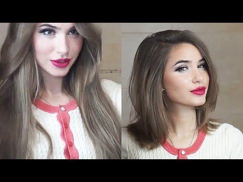 Как Быстро Удлинить Волосы / Irresistible Me Extensions