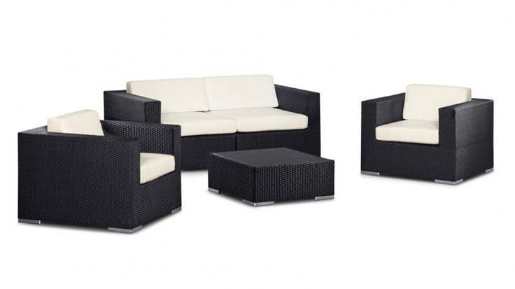 Shop online for La Brezza Outdoor Lounge Suite at Lavita Furniture. Luxur