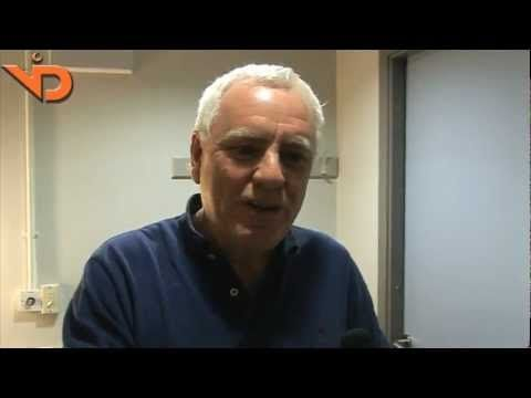 Dave Spikey Exclusive Inspirational Interview