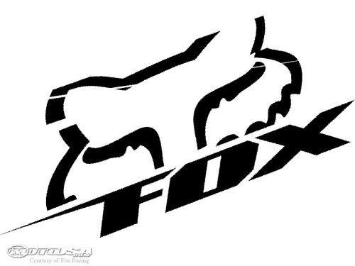 New Fox Racing Logo
