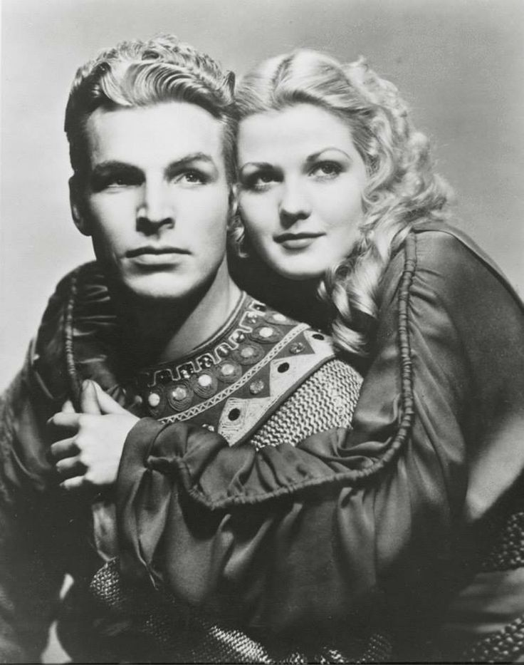 Flash Gordon. Every day after school my friend and I would rush home to see Flash save the world.