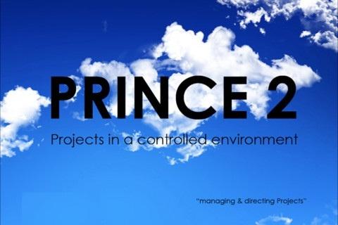 Prince 2 Foundations