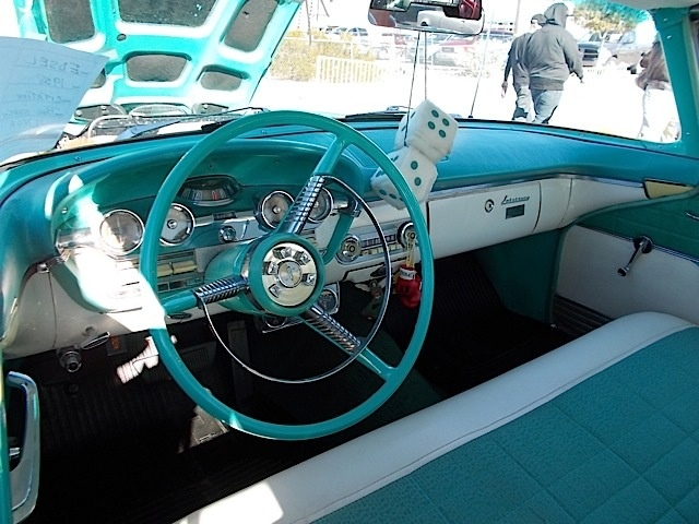17 best images about ford interiors on pinterest ford gt ford fairlane and color interior. Black Bedroom Furniture Sets. Home Design Ideas