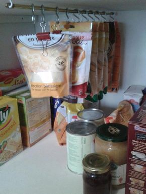 Trucos ordenar cocina pequena 19