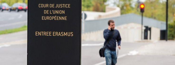 EuGH-Generalanwalt: Wer verlinkt, begeht keine Urheberrechtsverletzung ... wahrscheinlich.