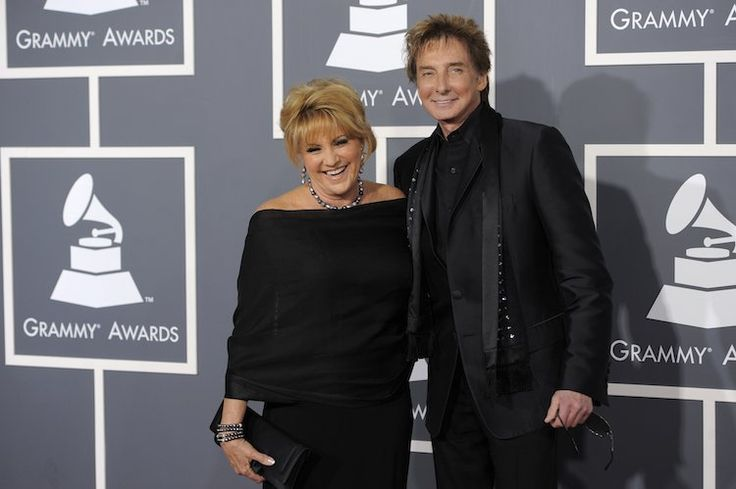 The Legendary Lorna Luft on Her Career, Cancer, and Barry...: The Legendary Lorna Luft on Her Career, Cancer, and Barry… #BarryManilow