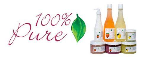De winkel voor natuurlijke/ biologische huidverzorging, make- up en nog veel meer!!