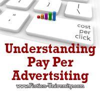 Fiction University: Understanding Pay-Per Advertising