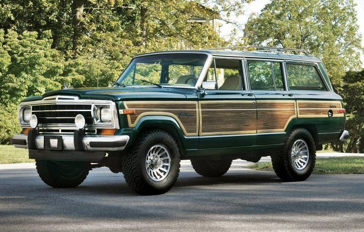 Jeep Grand Wagoneers Full Professional Ground Up >> 178 best images about jeeps on Pinterest | Cars, Ebay ads and Vintage jeep