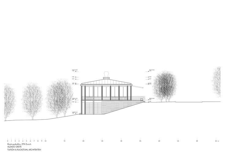 Gallery of ETH Hönggerberg / Tuñón & Ruckstuhl Architects - 13
