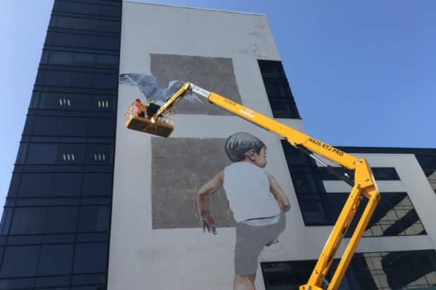 Aberdeen goes bold as Nuart street art festival takes over  Read more at: https://www.scotsman.com/lifestyle/aberdeen-goes-bold-as-nuart-street-art-festival-takes-over-1-4723143
