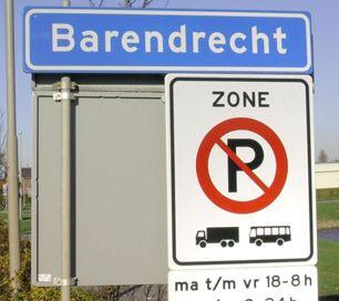 Rijschool Barendrecht