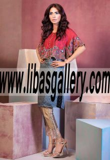 On-Trend Party Wear Pakistan-Pakistani Party Dresses Click the link to shop beautiful new styles for your bridal party. www.libasgallery.com *• Party Dresses♡•* #UK #USA #Canada #Australia #France #Germany #SaudiArabia #Bahrain #Kuwait #Norway #Sweden #NewZealand #Austria #Switzerland #Germany #Denmark #France #Ireland #Mauritius #Netherland #BCW #PFDC #Partywear #OccasionDresses #eveningdress #salwarkameez #worldwideshipping #Partydress #sale  #classic #latest  #newcollection #WeddingDress