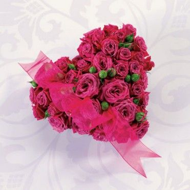 My Heart Is Yours in Las Vegas Nevada, Enchanted Florist Las Vegas