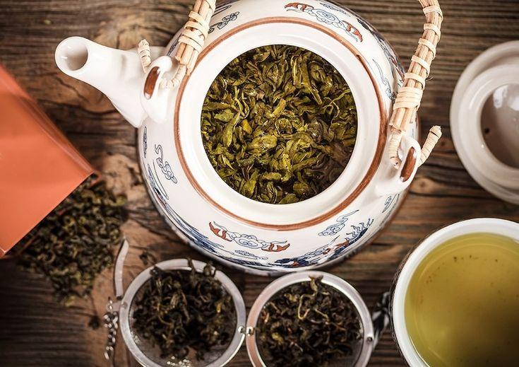Chá de Sene Para Eliminar a Prisão de Ventre | Dicas de Saúde