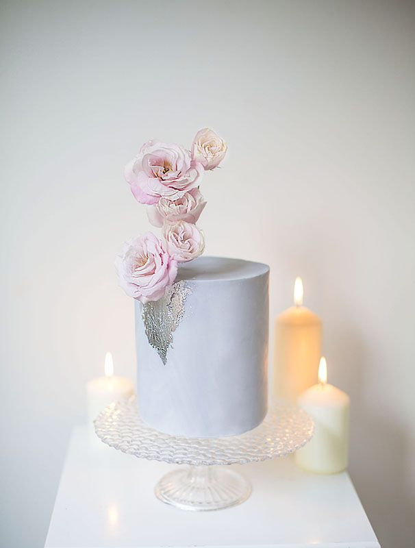 Single Tier cake from Sweet Bakes | Gallery | Melbourne, Victoria