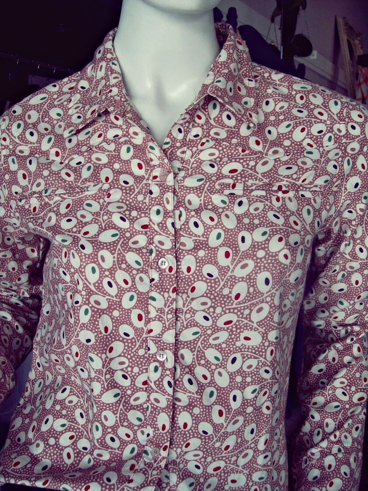 Camisa Eclectic com estampa exclusiva!