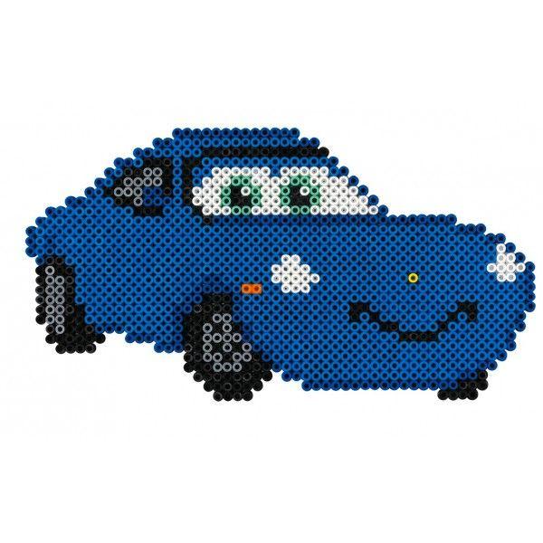 Cars  Sally Hama perler
