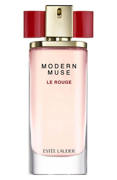 Estee Lauder Modern Muse Le Rouge - new fruity floral oriental perfume