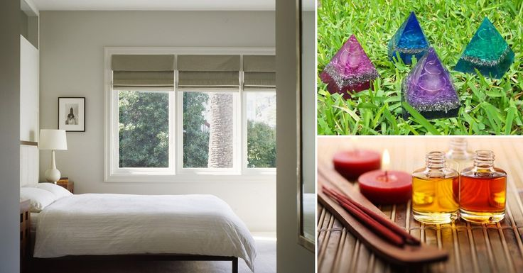 6 consejos para atraer la energía positiva en tu hogar