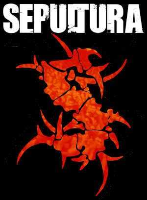 sepultura logo | Sepultura - thrash-metal Photo