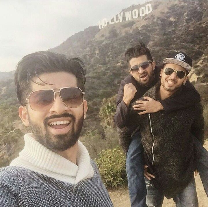 Hussain, Shehry and Atif