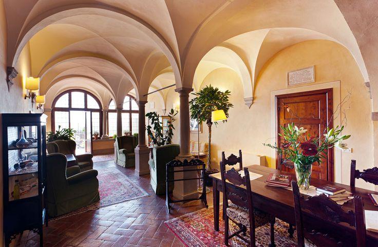 #hotel #relais #spa #chianti #tuscany #italy